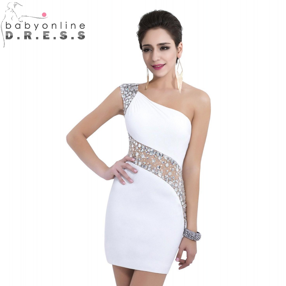 3497cd8a2e88 Online Get Cheap White Homecoming Dresses -Aliexpress.com .