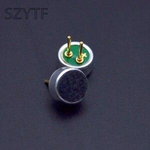 Image 2 - 20 יח\שקית 4.5*2.2mm הקבל electret מיקרופון טנדר 52DB