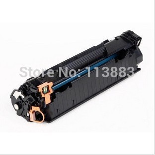 купить Compatible Toner Cartridge CE285A 85A 285 285a for HP Laserjet P1100/P1102/P1102W/M1132/M1212NF/1214NFH /1217NFW/M1210/M1130 по цене 1273.39 рублей