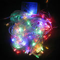 10M 100leds led String Fairy Light LED Wedding light led Christmas festival light Party Holiday lights String waterproof IP65