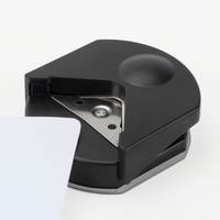 DIY R4 Plastic High Quality Corner Rounder Paper Punch Card Photo Cutter Tool For Home Decoration