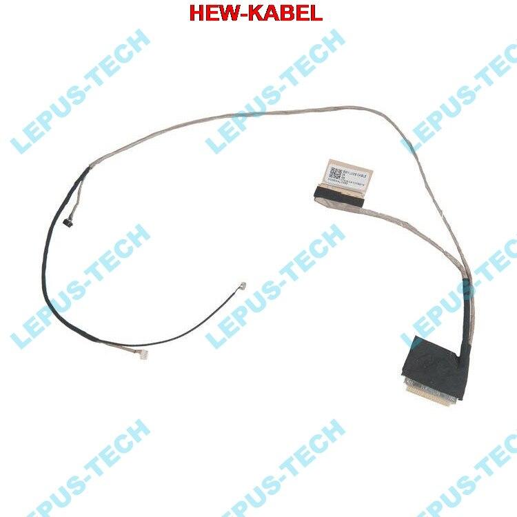 NEW 5 PCS LCD CABLE FOR ASUS S301 Q301L LED DD0EXALC000 LVDS FLEX VIDEO CABLE