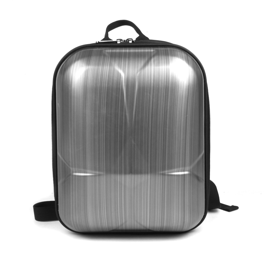 Mini Hardshell Shoulder Backpack წყალგაუმტარი - კამერა და ფოტო - ფოტო 2