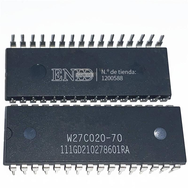 10pcs/lot W27C020-70 W27C020 27C020 DIP32 W27C02-70 W27C02