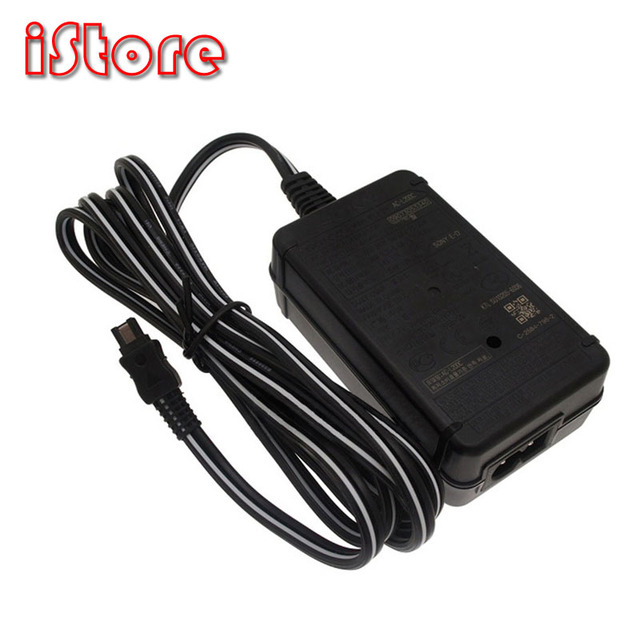 AC L200C Power Adapter Für Sony video kamera HDR DCR enthalten power kabel