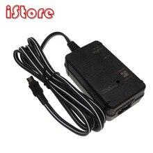 Adaptateur dalimentation AC L200C pour caméra vidéo Sony HDR DCR contient un câble dalimentation