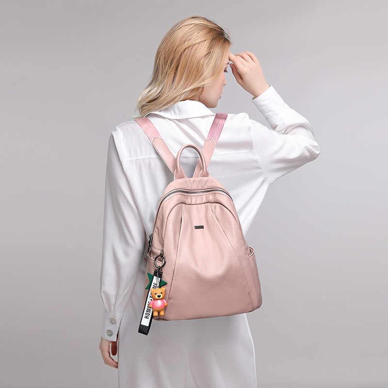 POMELOS рюкзак женский Новое поступление дизайнерский из искусственной кожи рюкзак для женщин дождь-поф материалы для школы сумки для девочек-подростков