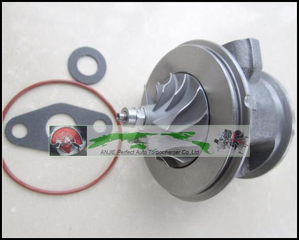 Turbo Cartridge CHRA 49173-07508 For FORD For Focus Fiesta C-MAX For Fiat Scudo For Citroen C3 C4 For Peugeot 307 407 DV6UTED4
