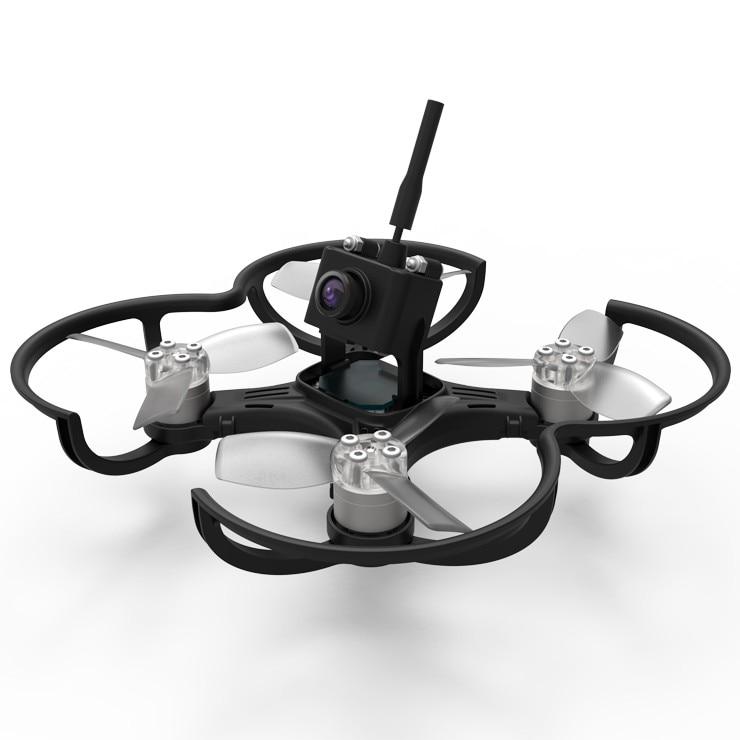 مسؤول Emax Babyhawk PNP النسخة 87 مللي متر Drone فرش السيارات FPV RC طائرة قابل للتعديل كاميرا VTX 25MW دون راديو-في قطع غيار وملحقات من الألعاب والهوايات على  مجموعة 1