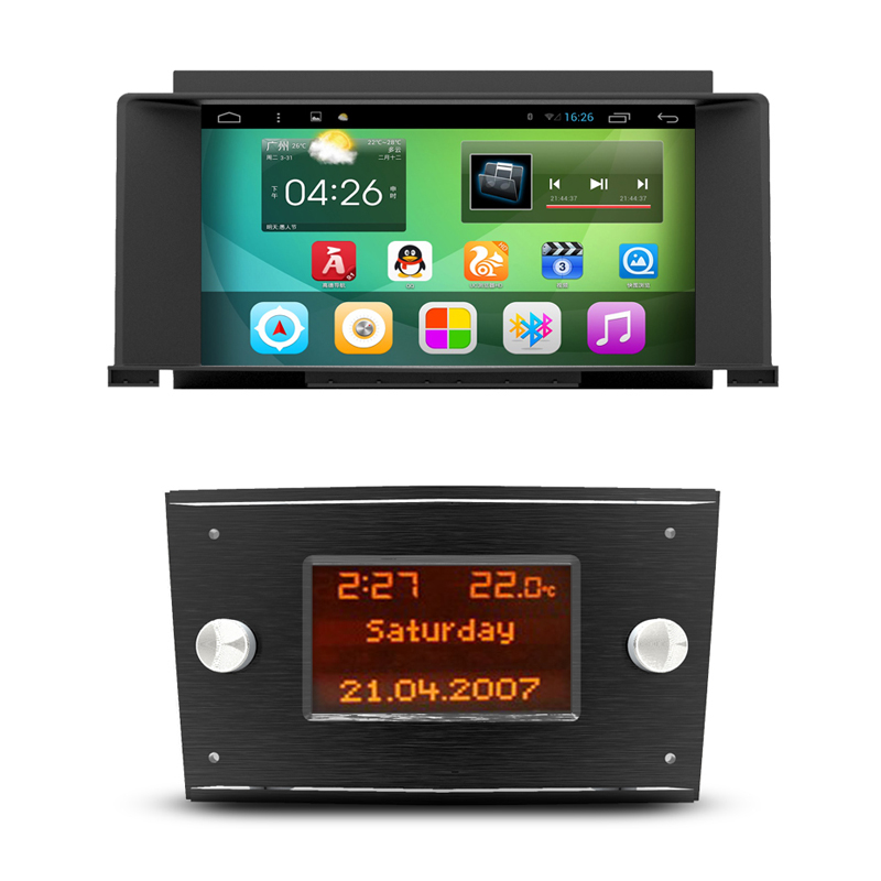 8 inch Screen Android 4.4 Car Navigation GPS System Stereo Media Auto radio DVD Player Entertainment for Opel ASTRA H усилитель автомобильный pioneer gm a3702 gm a3702