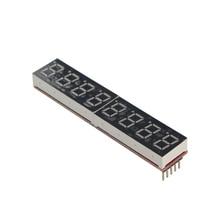 1 pcs LCD Digital Display Control Module  8 Digital Mini Screen For Arduino Raspberry Pi