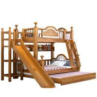 Tempat Tidur Tingkat современный Recamaras один Meuble Maison мебель для спальни Mueble де Dormitorio Кама Moderna двухъярусная кровать