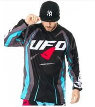 2019 new motocross racing motorcycle mountain bike MX long sleeve riding Jersey riding TOP Moto GP T-shirt
