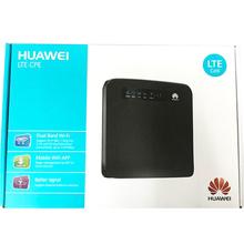 Huawei E5186 E5186s-22a 4G LTE Wireless Router 4G WiFi Dongle Cat6 FDD TDD mobilny hotspot CPE router Cat6 300Mbps prędkość tanie tanio 1 x USB 2 0 Zapora sieciowa VOIP 1 X10 100 1000Mbps Wi-Fi 802 11 g Wi-Fi 802 11 n Wi-Fi 802 11 b do 2 4 G 300Mb s 802 11 b