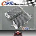 Для Honda CRF450R CRF 450 R 2005 2006 2007 2008 05 06 07 08 алюминиевый радиатор новое