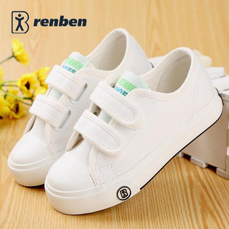 Children-shoes-girls-kids-canvas-shoes-baby-2017-Spring-autumn-white-sneaker-cotton-made-baby-single-boys-shoes-kids-shoes-4