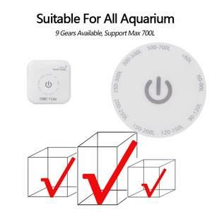 Image 4 - 3th Generation Chihiros Doctor Brown/Silk Algae Remover Twinstar Plant Fish Shrimp Aquarium Cleaner Cleaning Tools Supplies