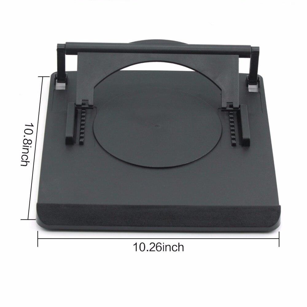 A4 größe Licht Box Pad Stander Kenting Multifunktions Drehen 360 ...