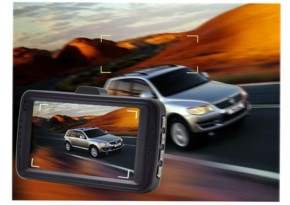 SKydot 3 Inch Mini Car Dvr Dash Cam Full HD 1080P Vehicle Camera Camcorder 170 Degree Night Vision G-Sensor Digital Video Recorder08