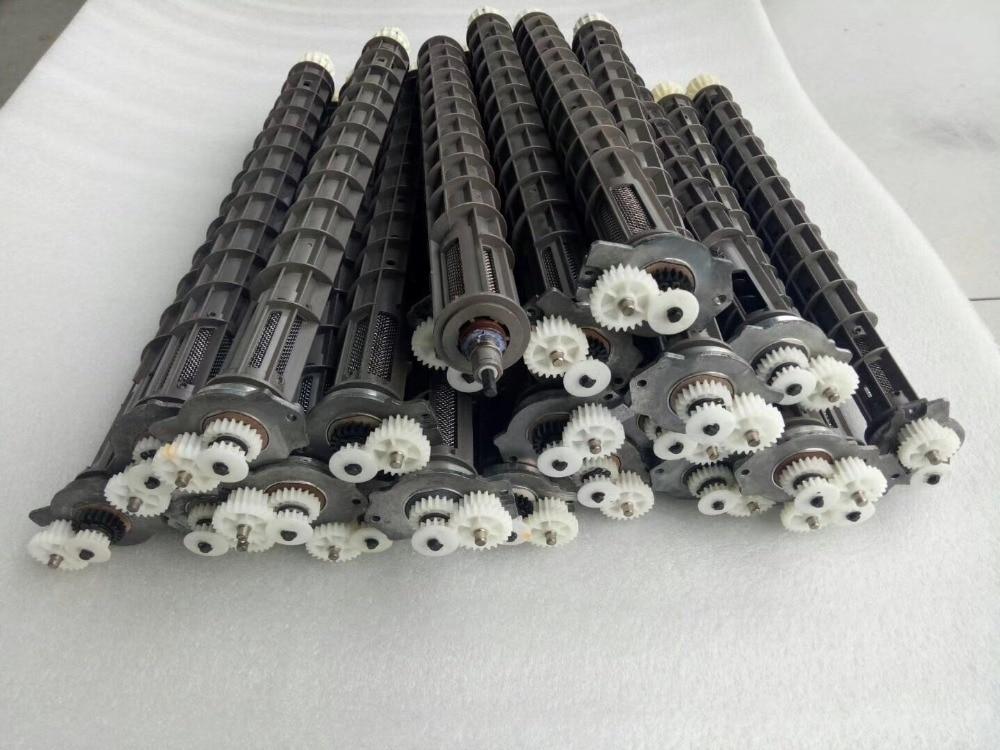 2pcs mixing roller for developer for 4000 5000 4001 5001 4002 5002    printer2pcs mixing roller for developer for 4000 5000 4001 5001 4002 5002    printer
