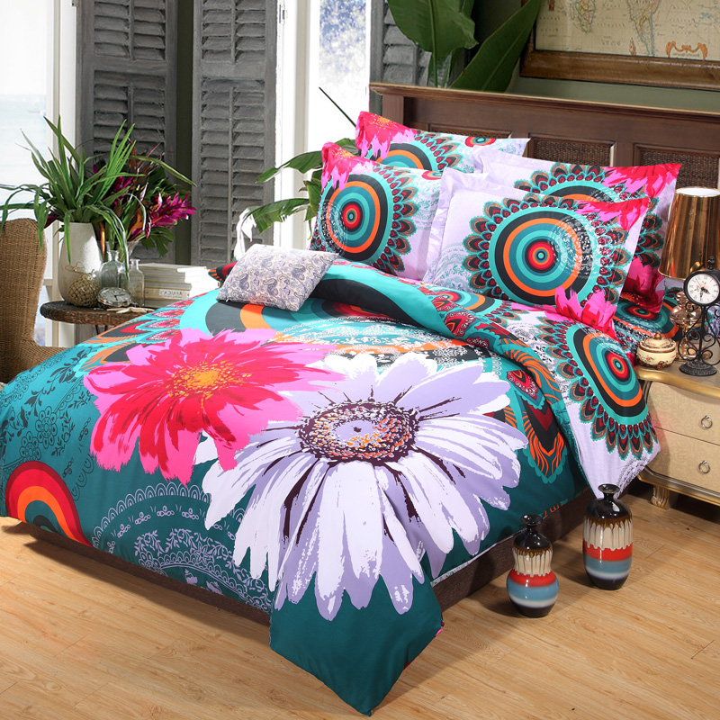 Bright Colored Comforters comforter ideas
