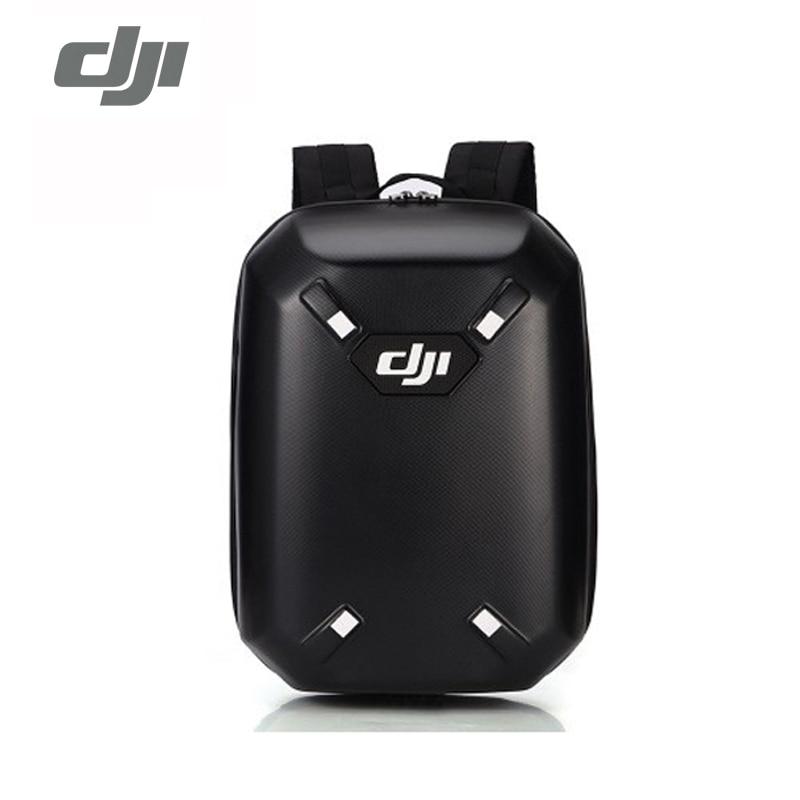 DJI Phantom Hardshell mochila para phantom 4/phantom 4 pro/3 SE Phantom/Avanzado/estándar-in Bolsas de dron from Productos electrónicos    1