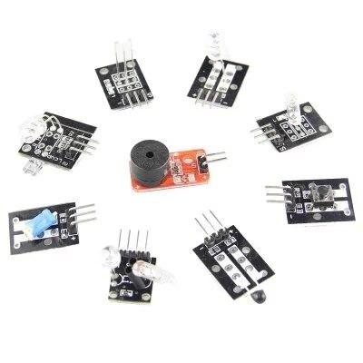 37 in 1 box Sensor Kit For Arduino Starters brand in stock good quality low price