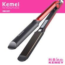 Z012 professional hair straightener ceramic flat irons straightening iron pranchas de cabelo curling corn styling tools