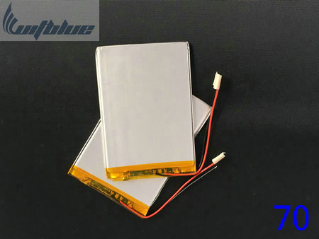 Witblue New Inner Exchange 3000mAh 3.7V Battery Pack For 7 RoverPad Sky Glory S7 3G GO C7 GO S7 Tablet Replacement