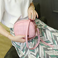 Candy Color Girls Tassel Small Shoulder Bag NEW Summer Female Plaid PU Leather Handbag Messenger Crossbody Bag for Women bolsa
