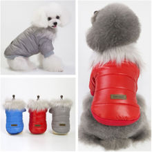 Small Dog Clothes Chihuahua Clothing Pet Jacket and Coat ropa para perros for Medium