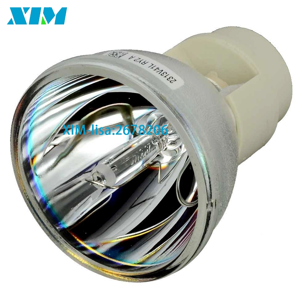 XIM free shipping New Bare Bulb Lamp Osram P-VIP 230/0.8 E20.8 For ACER H7531D / H7530 / H7530D / H7630D Projectors