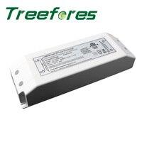 Triac 8W 15W 25W 50W 75W Dimmable LED Driver Adapter AC 110V 220V 230V 240V TO