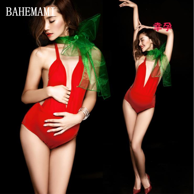 BAHEMAMI Maternity Photography Props Through Maternity Dress Fancy Studio Clothes Pregnancy Photography Props Drop shipping 2108 2108