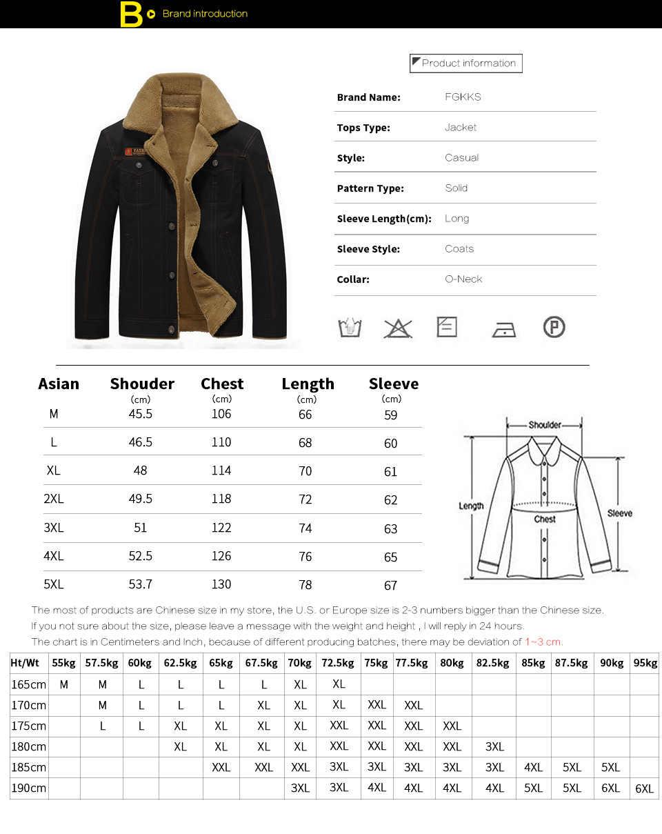 Мужская куртка s 2019 зимняя куртка-бомбер мужская куртка Air Force Pilot MA1 Теплая мужская куртка с меховым воротником армейская тактическая флисовая джинсовая походная куртка