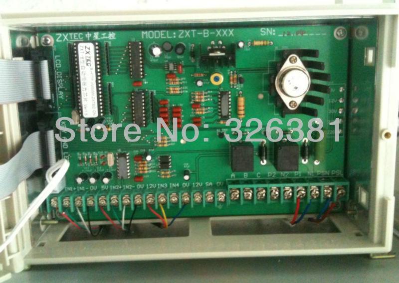 HAITAi-B-600 ZXT-B-600 Automatikus feszültségszabályozó eszköz - Mérőműszerek - Fénykép 3
