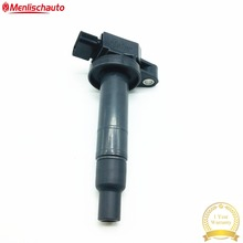 Engine Ignition Coil OEM 90919-T2003 90919T2003 90919-02265  9091902265 90919-02229 9091902229 90080-19021 9008019021 For car