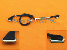 NEW Laptop LCD Cable For LCD Cable For Apple Macbook Air 13