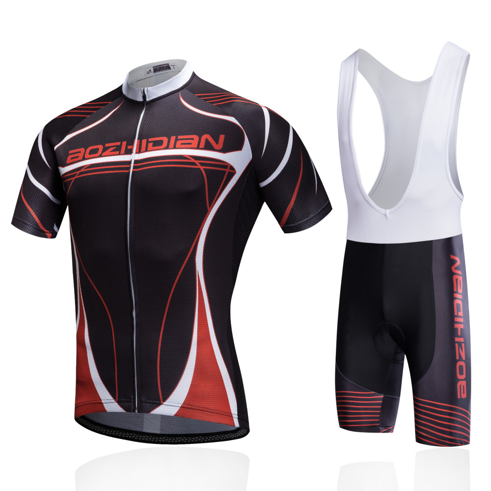 2017 New Style ! Team Sportswear Team Cycling Jerseys Breathable /Quick-Dry Ropa Ciclismo Short Sleeve Bike Clothing Racing malciklo team cycling jerseys women breathable quick dry ropa ciclismo short sleeve bike clothes cycling clothing sportswear