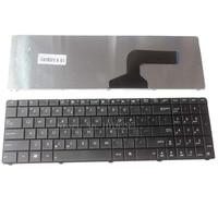 NEUE US Laptop Tastatur FÜR ASUS k53 K53SV K53E K53SC K53SD K53SJ K53SK K53SM X52 Englisch Tastatur Schwarz|Ersatz-Tastaturen|Computer und Büro -