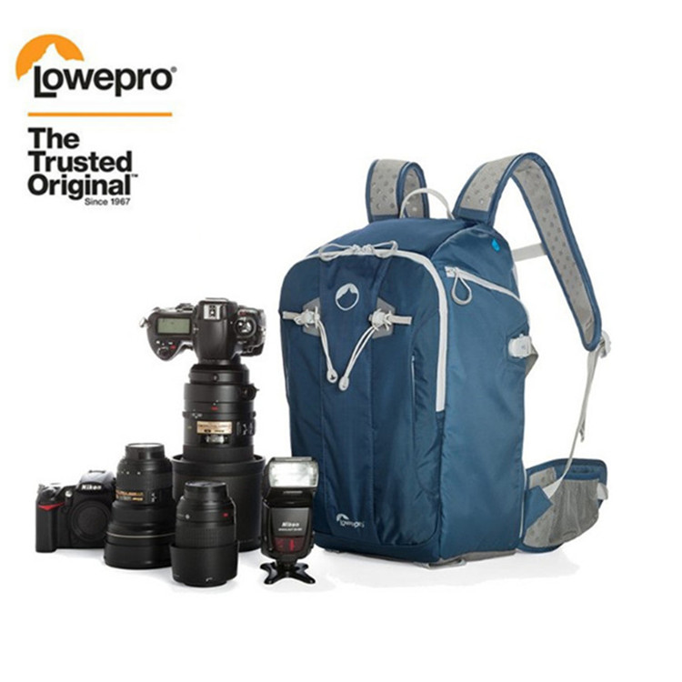 fast shipping Lowepro Flipside Sport 20L AW DSLR Photo Camera Bag Daypack Backpack With All Weather