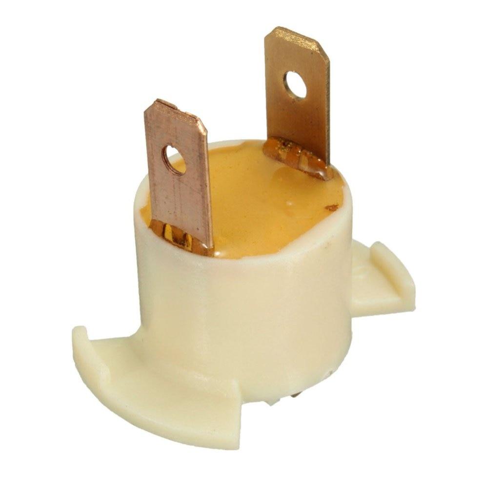 H1 Halogen Headlight Bulb Socket Holder For Honda CR-V Acura RL/TSX 33116SD4961