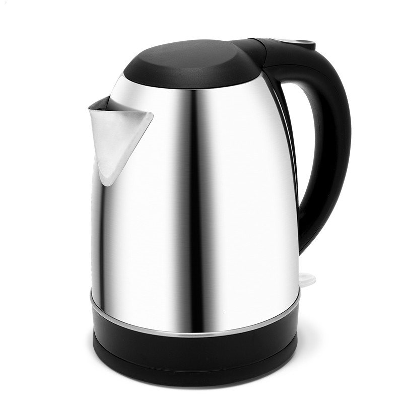 Electric kettle 304 food grade stainless steel automatic cut-off free shipping automatic electric food grade 304 stainless steel electric kettle hot insulation automatic prevent parch