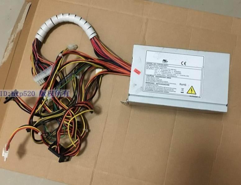 Б/у промышленное оборудование Электропитание FSP400 60PFI 9PA4009301 A5E30484424 19