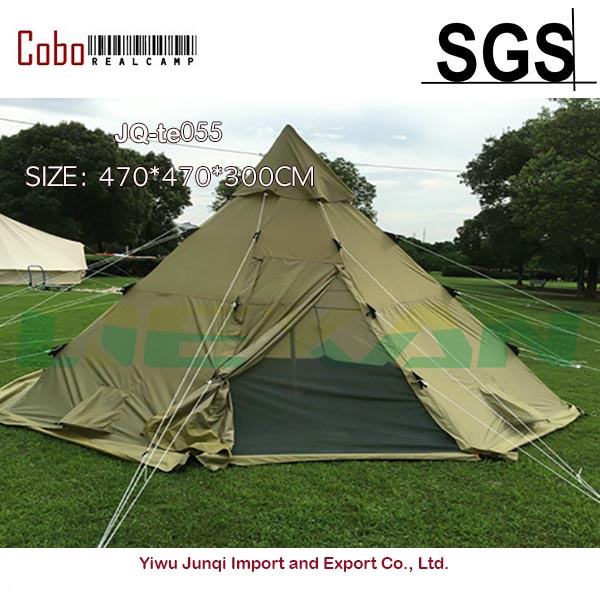 Winterial Teepee Tent Survival Camping Polyester Tee Pee Screened Doors Festivals Summer Hiking Outdoor Olive red chevron canvas dog tent house pet teepee tipi dog tee pee cat teepee