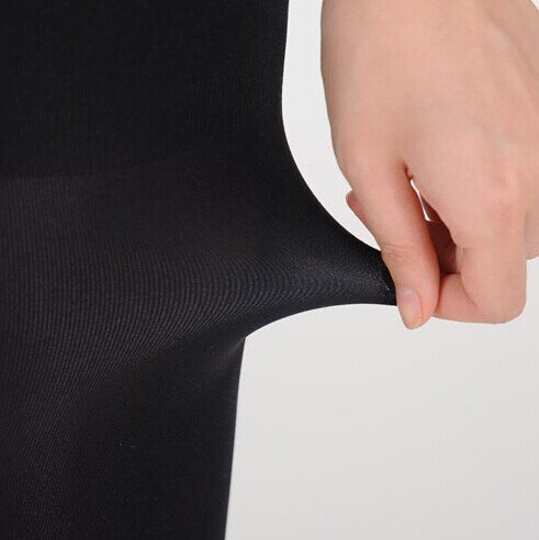 1pc Big Size Women Sexy Pantyhose,120D Velvet Spring Autumn Panty Hose,Nylon Elastic Step Foot Seamless Tights Stockings Hosiery 2
