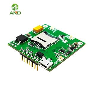 Image 5 - 4g SIM7100E Breakout board, LTE сетевая испытательная плата в Западной Европе с модулем SIM7100E, B1 B3 B7 B8 B20