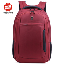 Tigernu Brand Anti-theft shockproof 15.6Inch Laptop Backpacks Men casual tablet computer bag School Bags for Teenagers(China (Mainland))