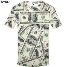 Old School Dragon Ball Printed Tee Shirt