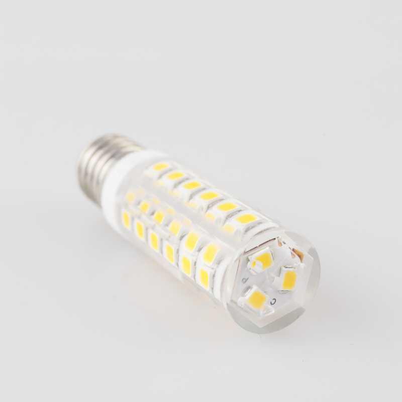 LARZI E14 светодиодный светильник 3 Вт 5 Вт 7 Вт 220 V светодиодный Светодиодная лампа-кукуруза 33 51 75 SMD2835 360 луч высокое качество Керамика мини-люстра огни